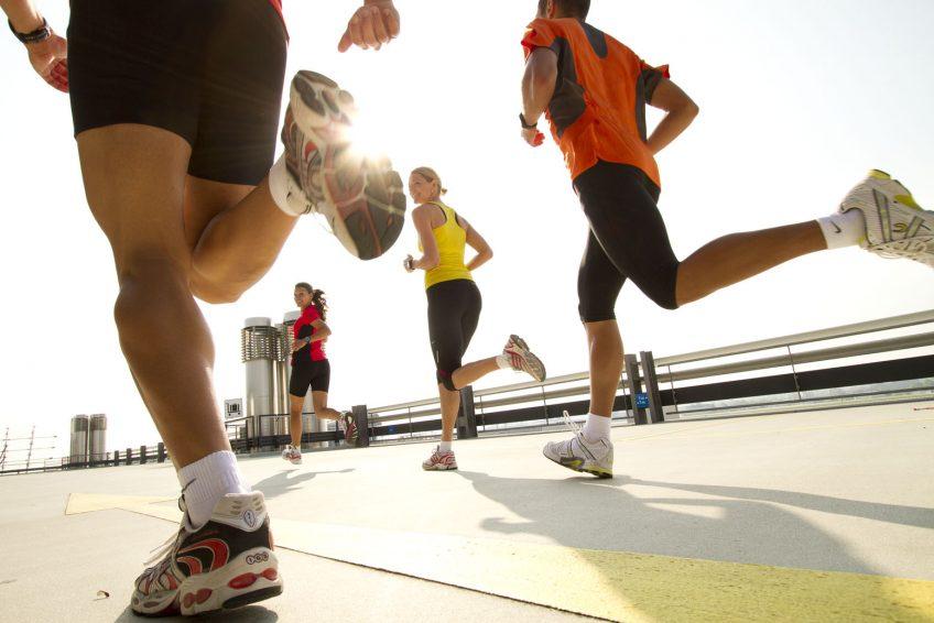 Una mala salud bucodental afecta negativamente al rendimiento deportivo